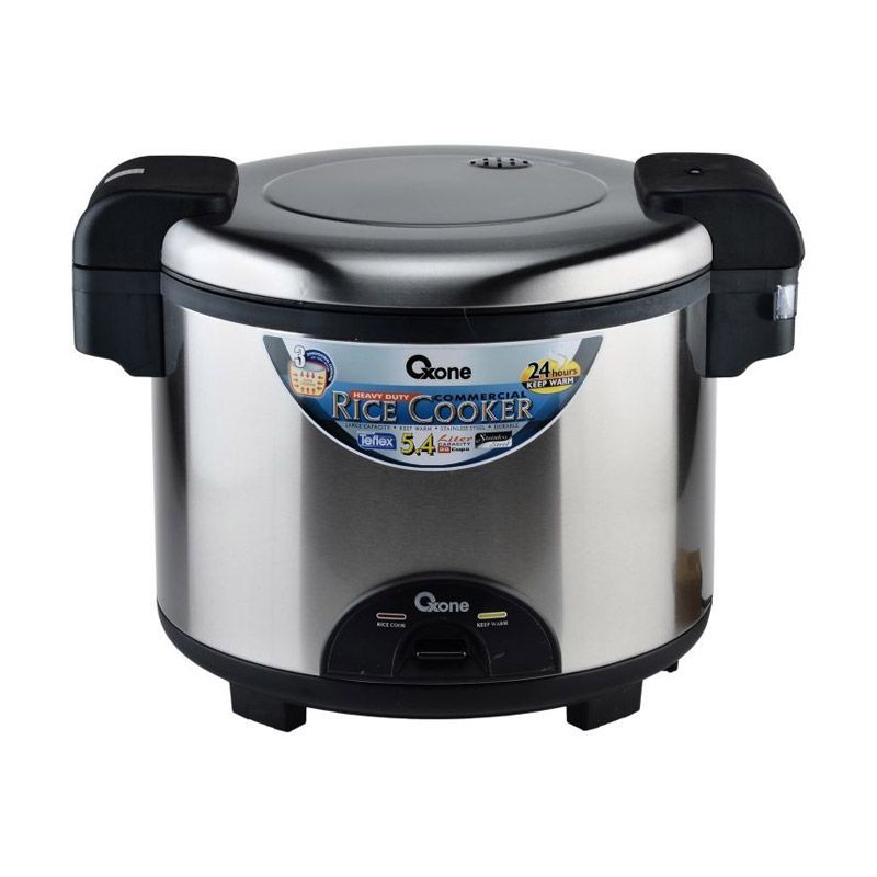 Oxone OX-189 Jumbo Rice Cooker