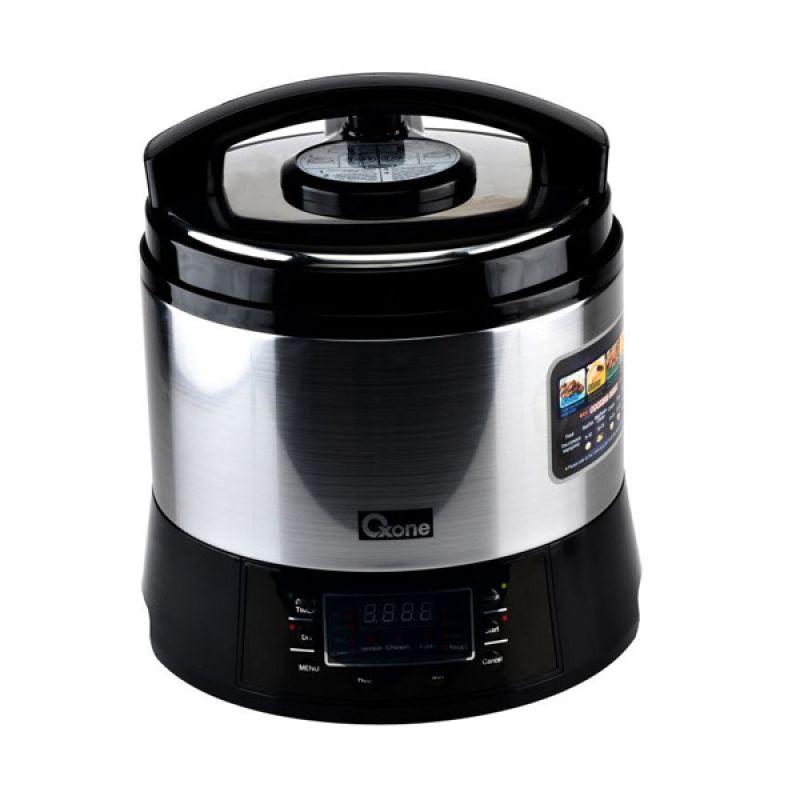Oxone OX-282N Electric Pressure Cooker