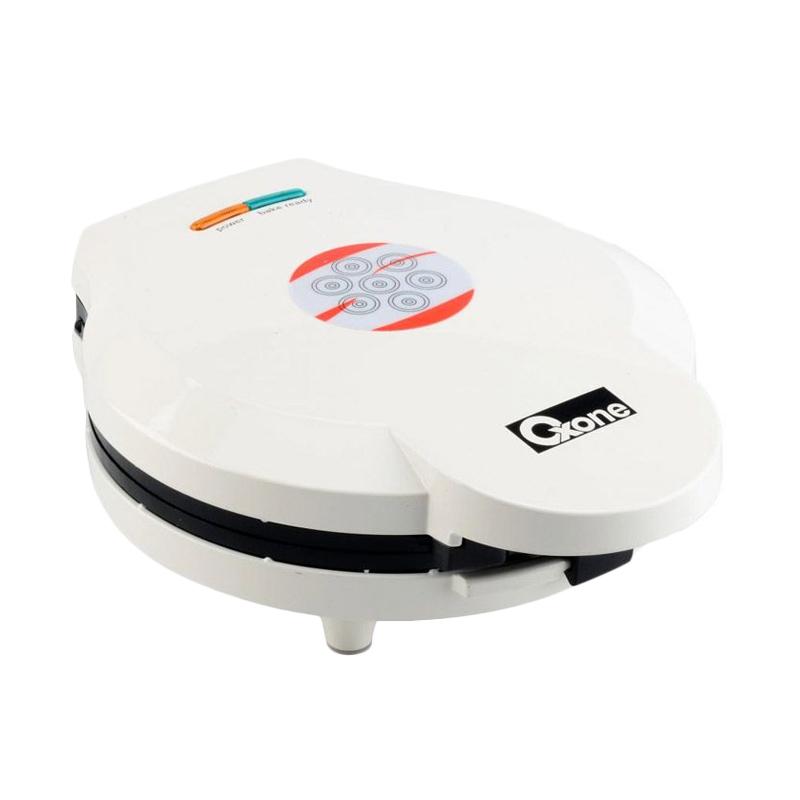 Oxone OX-830 Donut Maker - Putih