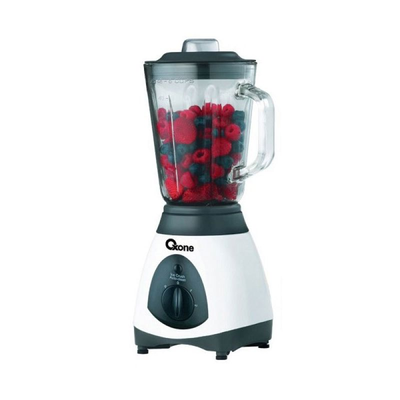 Oxone OX-864N Putih Ice Blender