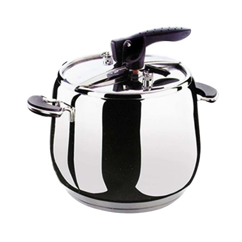 Oxone Profesional Pressure Cooker OX-1080 Panci Presto