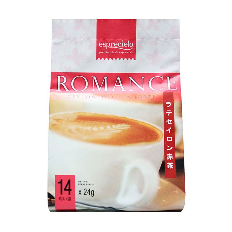 Esprecielo Romance Economic Bag Minuman Instan