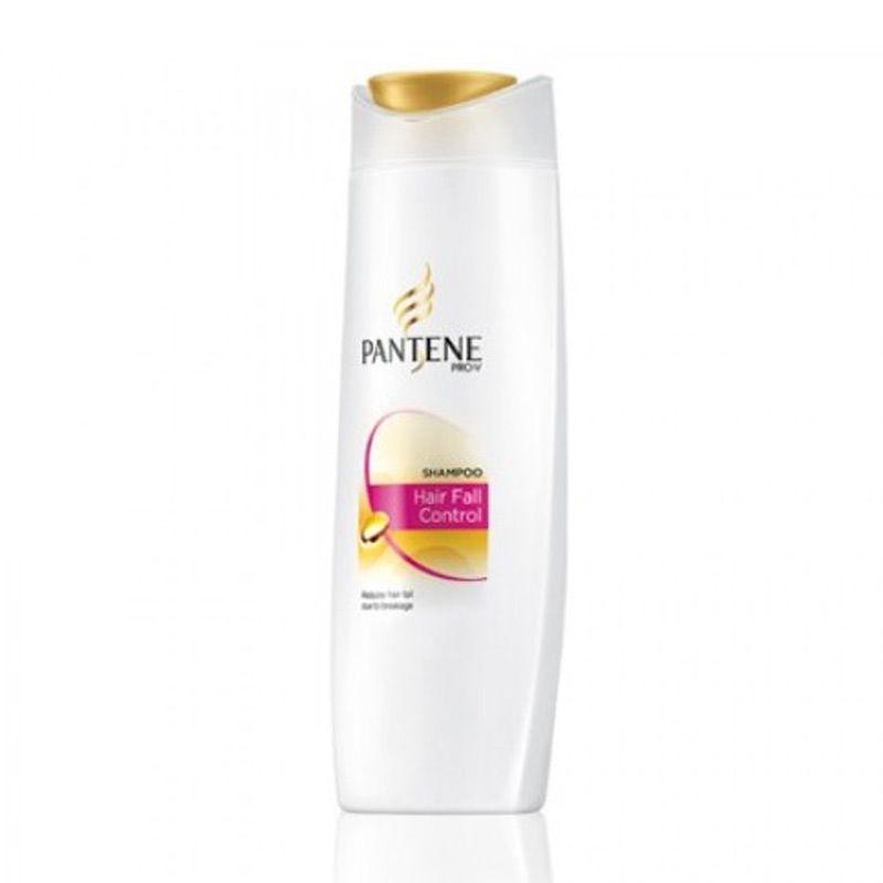 Pantene Hair Fall Control Shampoo [340mL]