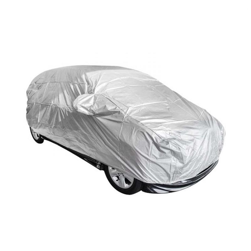 P1 Body Cover for Honda Insight 2009 Ke Bawah