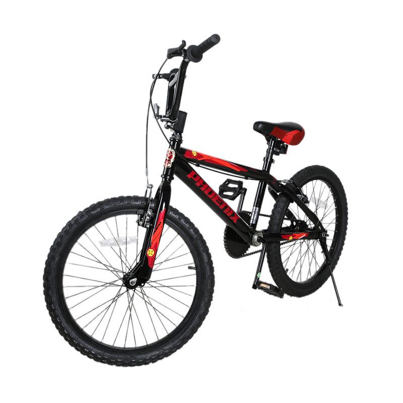 harga Pacific Phoenix BMX Sepeda Anak [20 Inch] Blibli.com