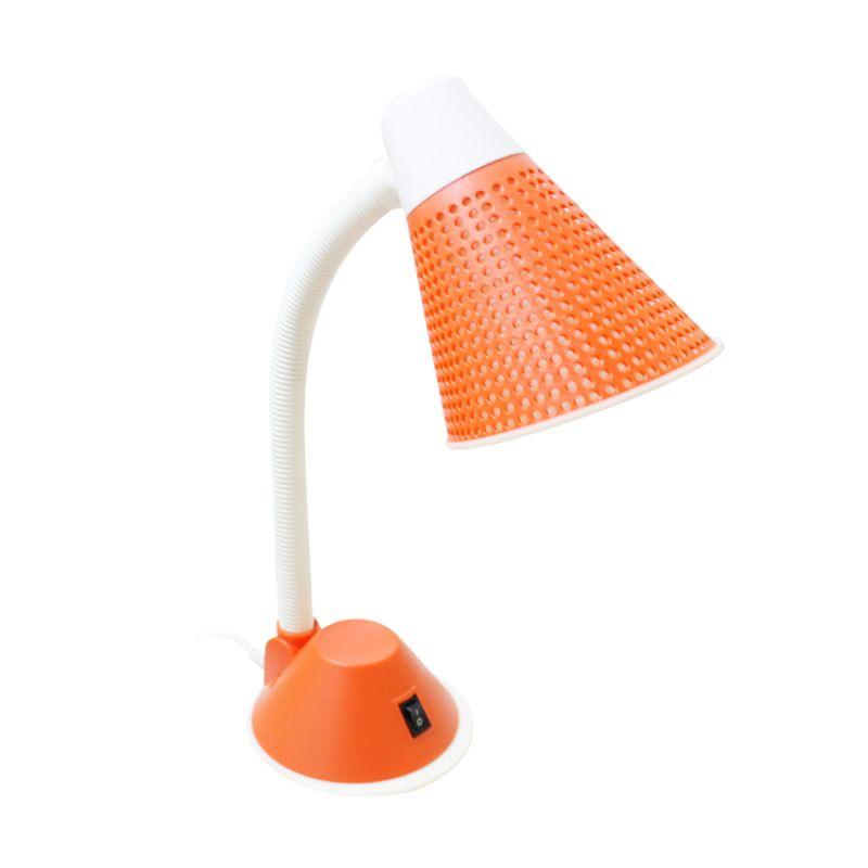 Caltech CT-209 Orange Lampu Belajar
