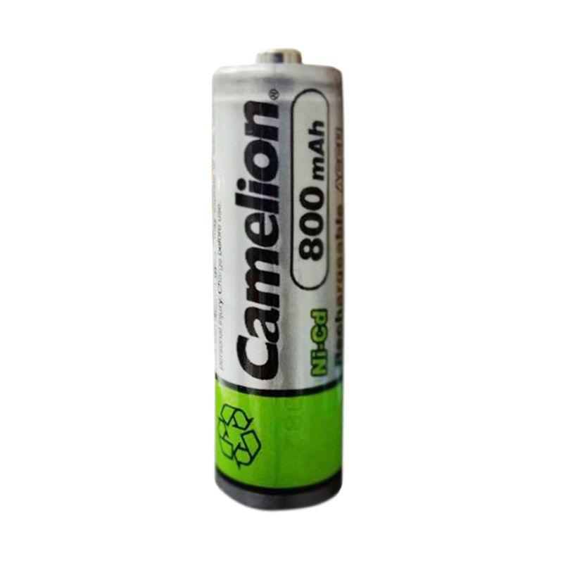 Camelion A2 Bp2 Ni-Cd Baterai Kamera [800 mAh]