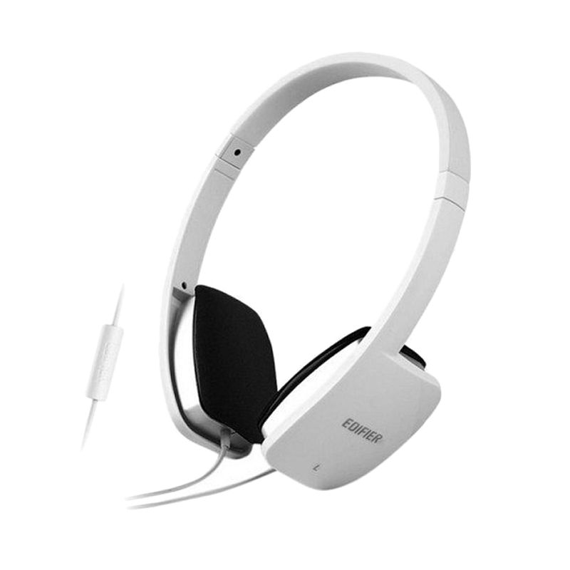 Edifier H640P White Headset