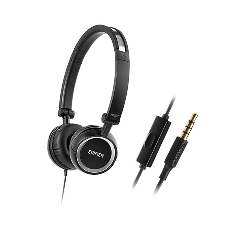 Edifier H650P Black Headphone