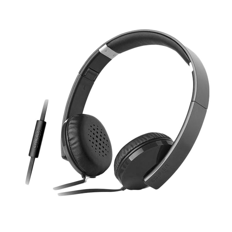 Edifier H750P Black Headset