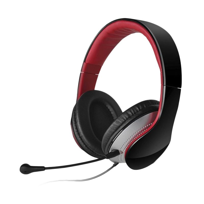 Edifier K830 Black Red Headset