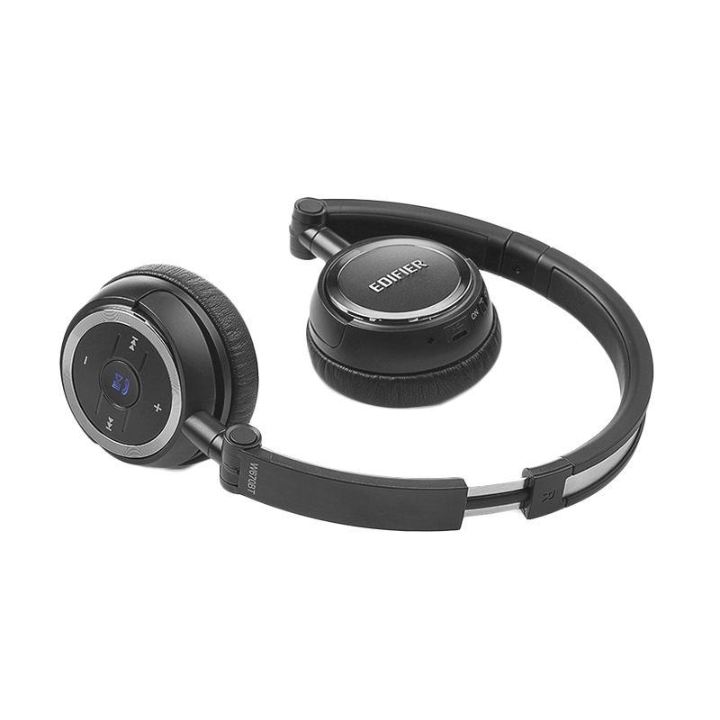 Edifier W670 Black Wireless Headphone