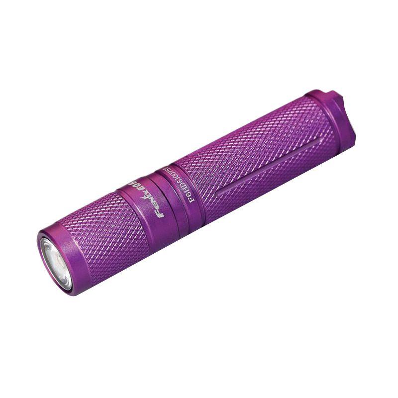 Fenix E05 Purple Senter LED