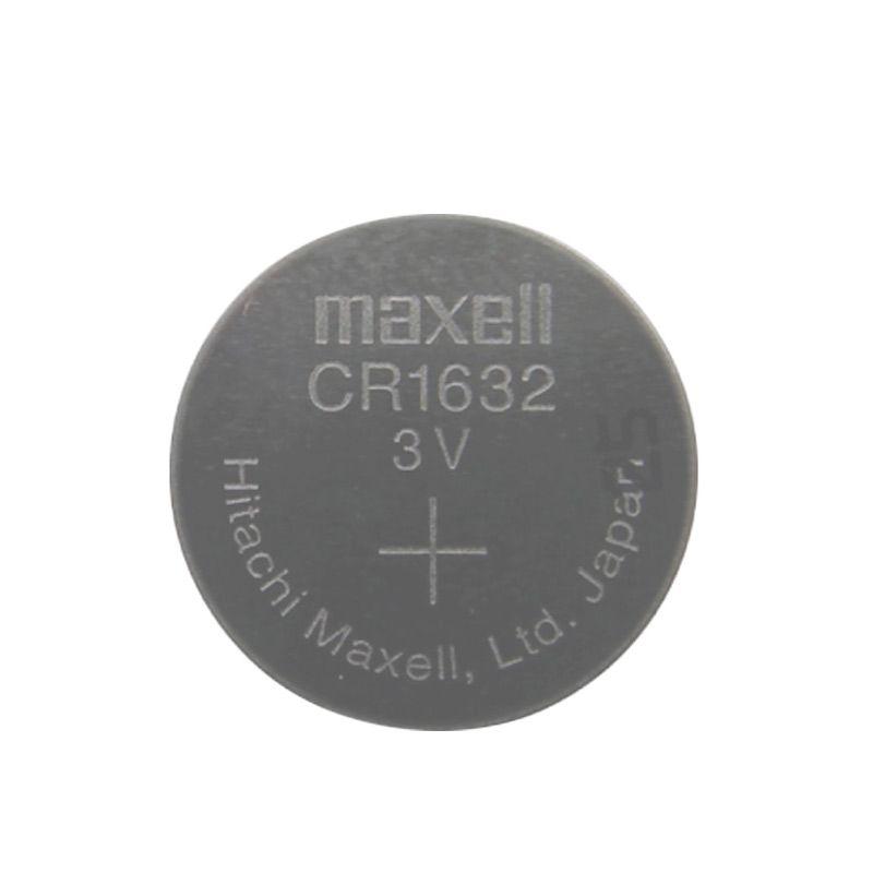 Maxell CR1632 Baterai Kancing [3 V]