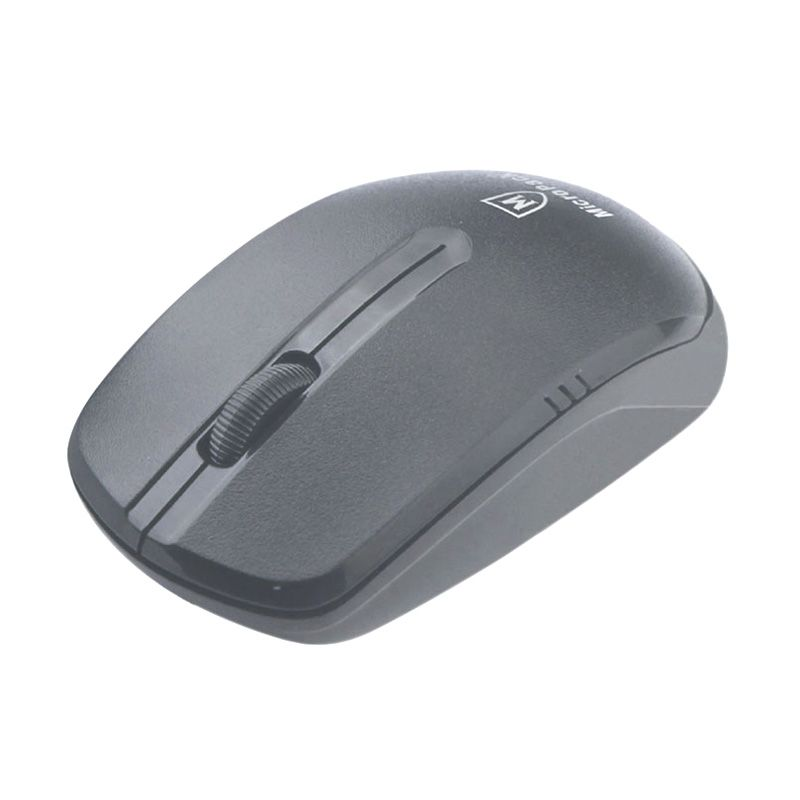Micropack MP-776W Grey Wireless Mouse
