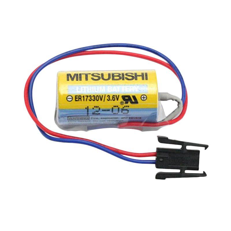 Mitsubishi A6BAT ER17330V PLC Lithium Battery [3.6 V]