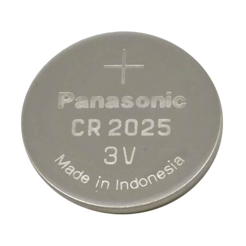 Panasonic CR2025 Kancing Baterai Kamera