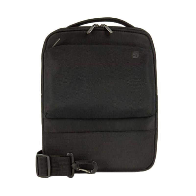 Tucano Dritta Vertical Slim BDRV Black Tas Laptop