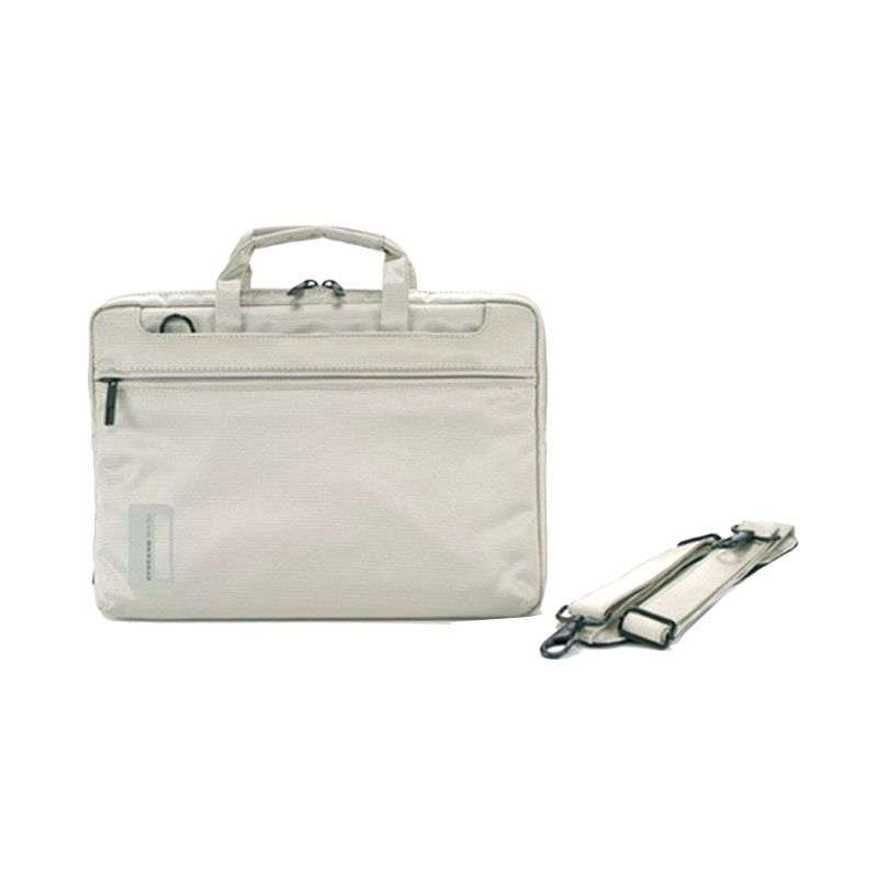 Tucano Work-Out WO-MB133-I Ice White Tas Laptop for Macbook