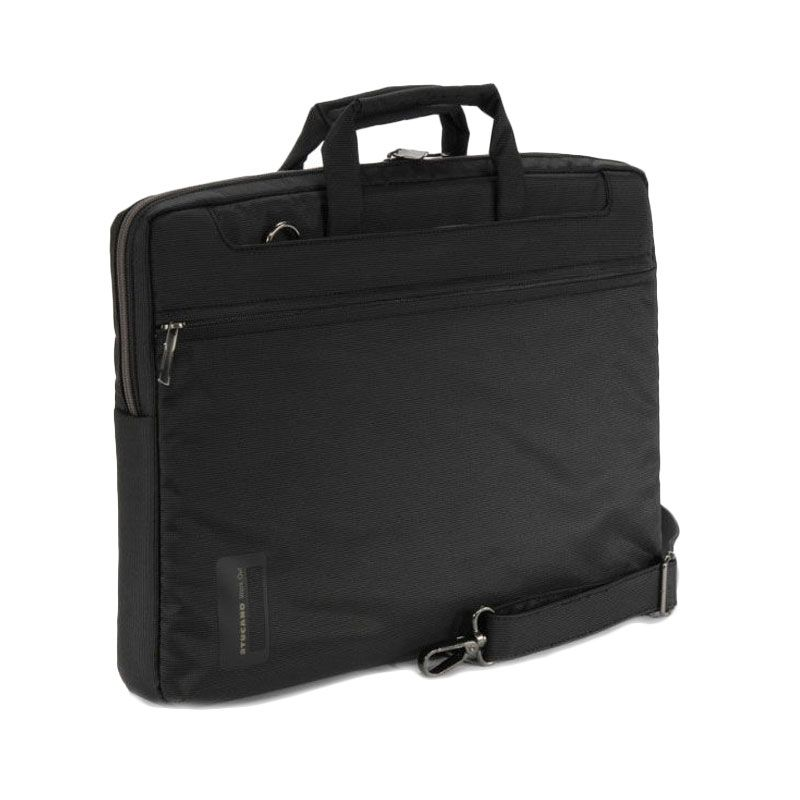 Tucano Work-Out WO-MB133-M Black Tas Laptop for Macbook