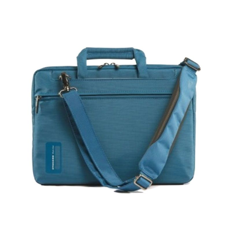 Tucano Work-Out WO-MB133-B Blue Tas Laptop for Macbook