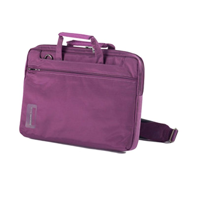 Tucano Work-Out WO-MB154-PP Purple Tas Laptop for Macbook