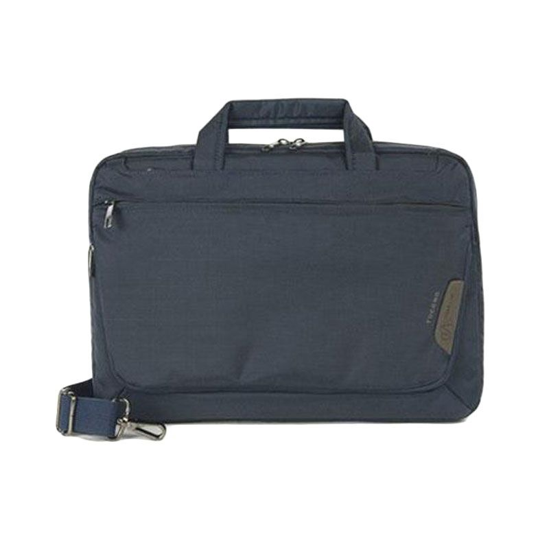 Tucano Expanded Work-Out BEWO15-BS Dark Blue Tas Laptop [15 Inch]