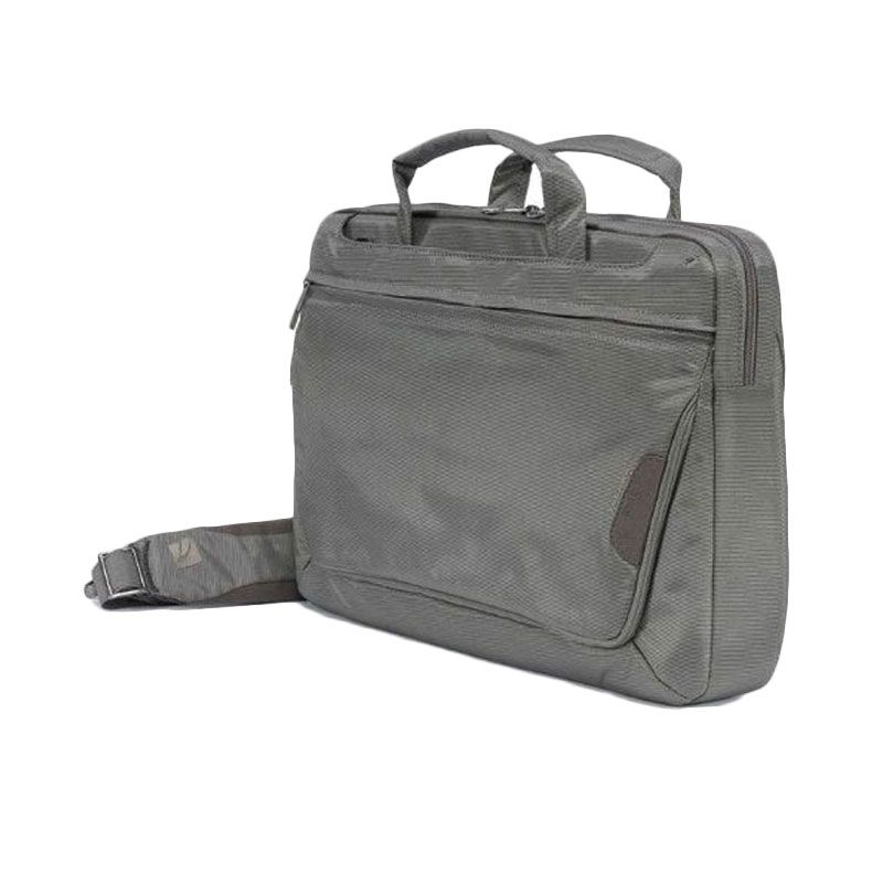 Tucano Expanded Work-Out BEWO15-G Grey Tas Laptop [15 Inch]