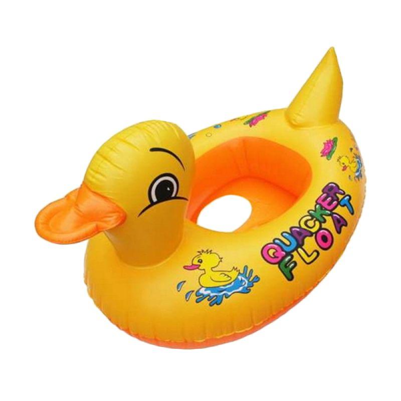 Extreame Bebek Kuning Pelampung Anak