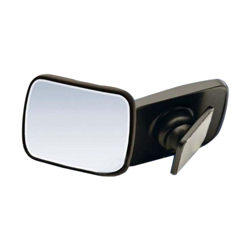 Flextreme Total View Mirror Hitam Kaca Spion for Minibus or Sedan