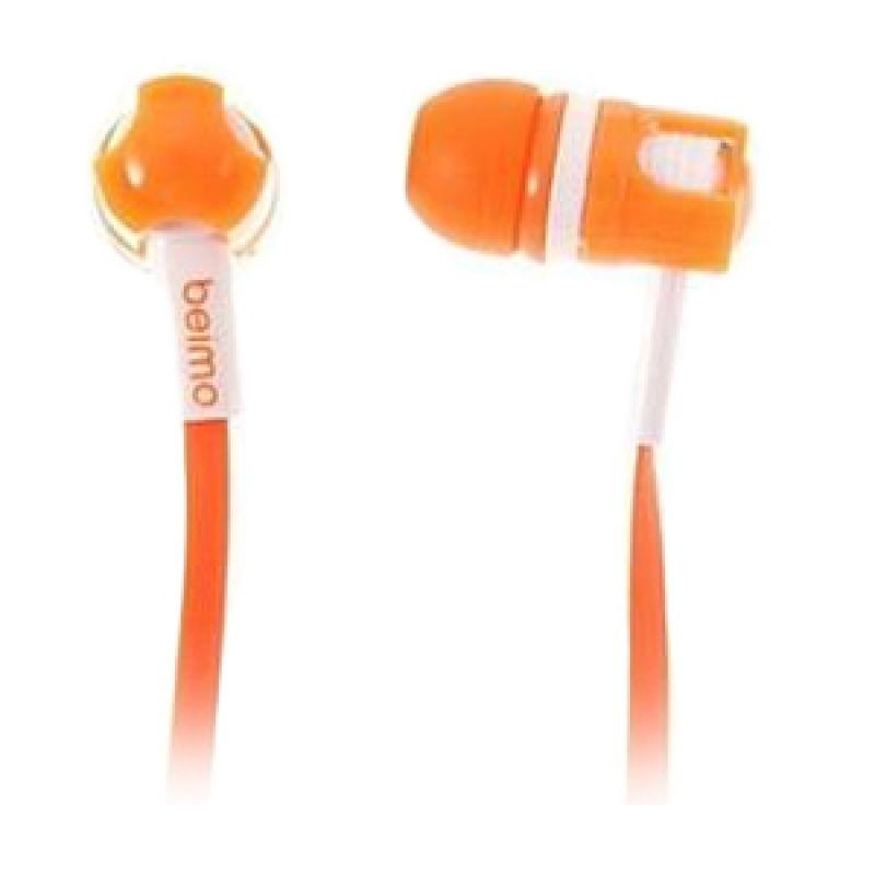 Palugada BM-988 Fashion Orange Headset
