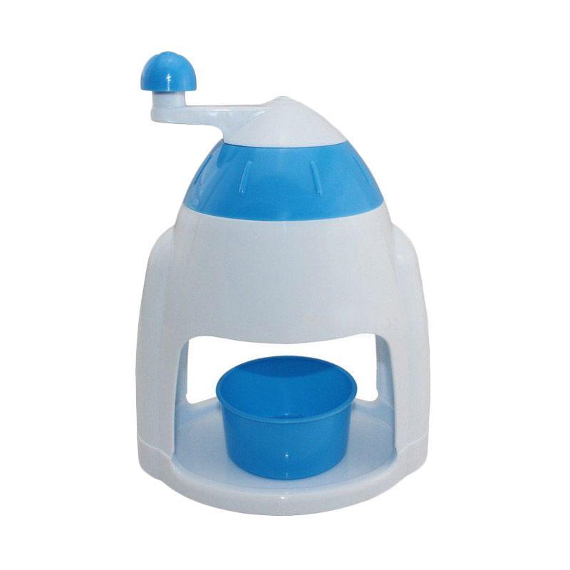 harga Snow Cone Mini Portable Alat Serut Es Blibli.com