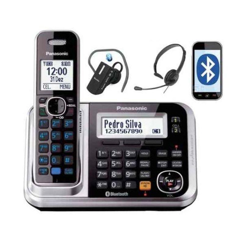 Panasonic Cordless KX-TG7841