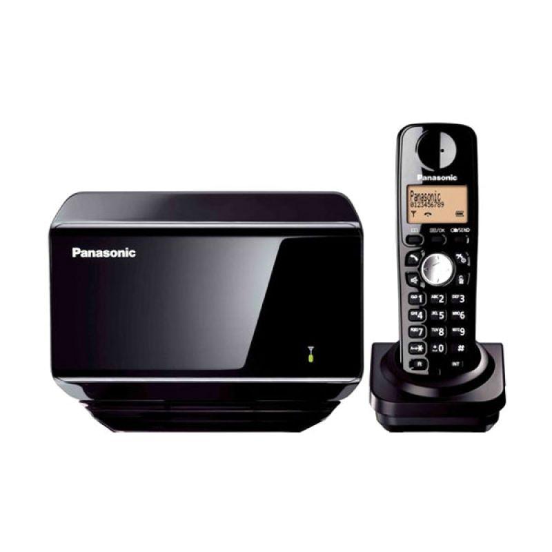 Panasonic GSM Dect Phone KX-TW501 Telepon