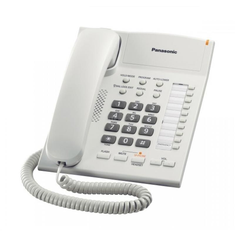 Panasonic Single Line KX-TS840