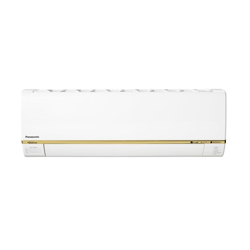 harga Panasonic CS-S13RKP Inverter Ionizer AC Split Blibli.com