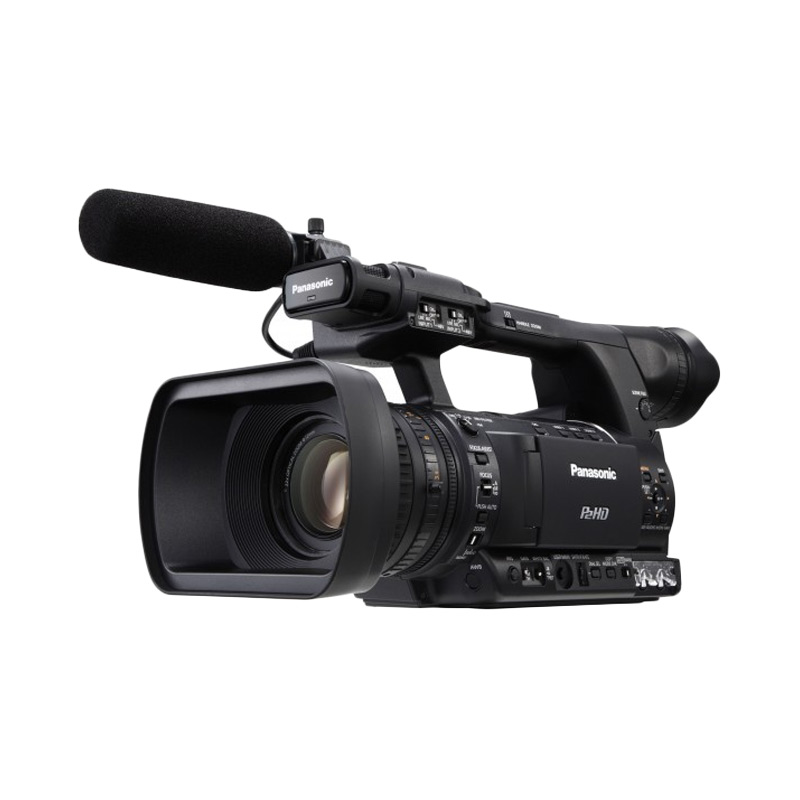 harga Panasonic AG-HPX 172 Handheld 3CCD P2 Camcorder Blibli.com