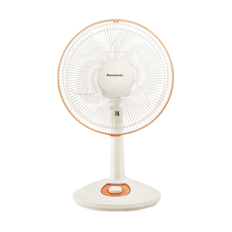 Panasonic Table Fan : Jual panasonic f ek p desk fan online harga
