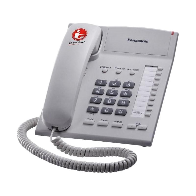 Panasonic KXTS-820ND Telephone