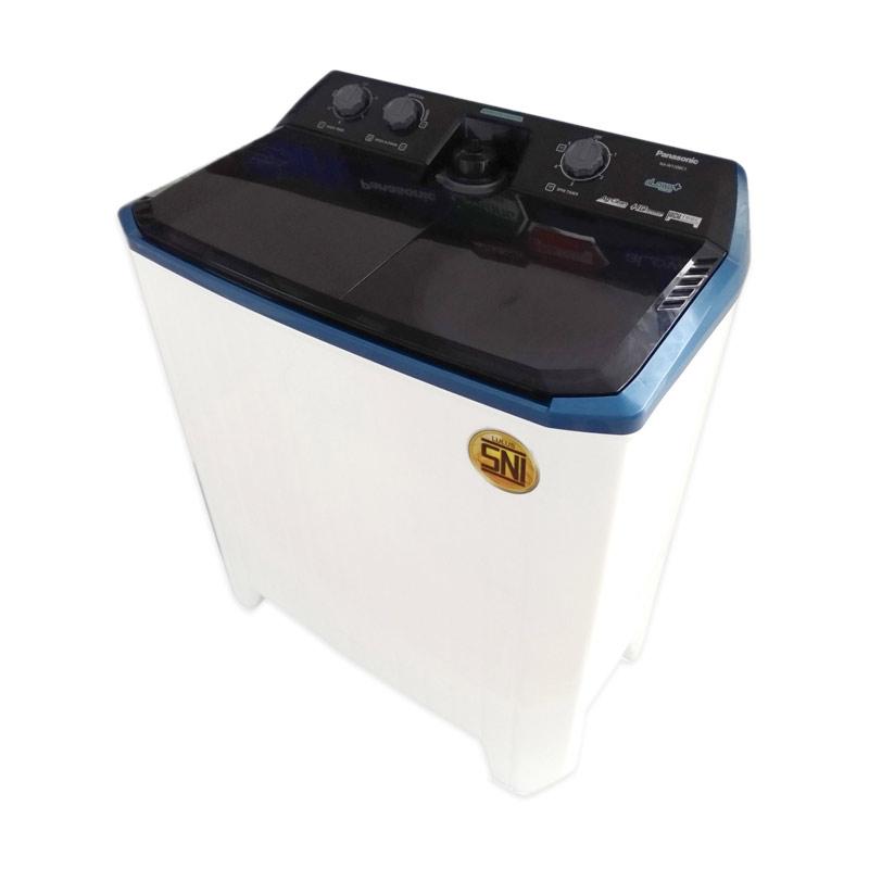 Jual Panasonic NAW140FC1A Twin Tub Mesin Cuci Online