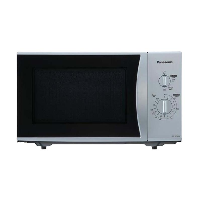 Panasonic NN-SM32HMTTE Microwave 25L Low Watt - Silver
