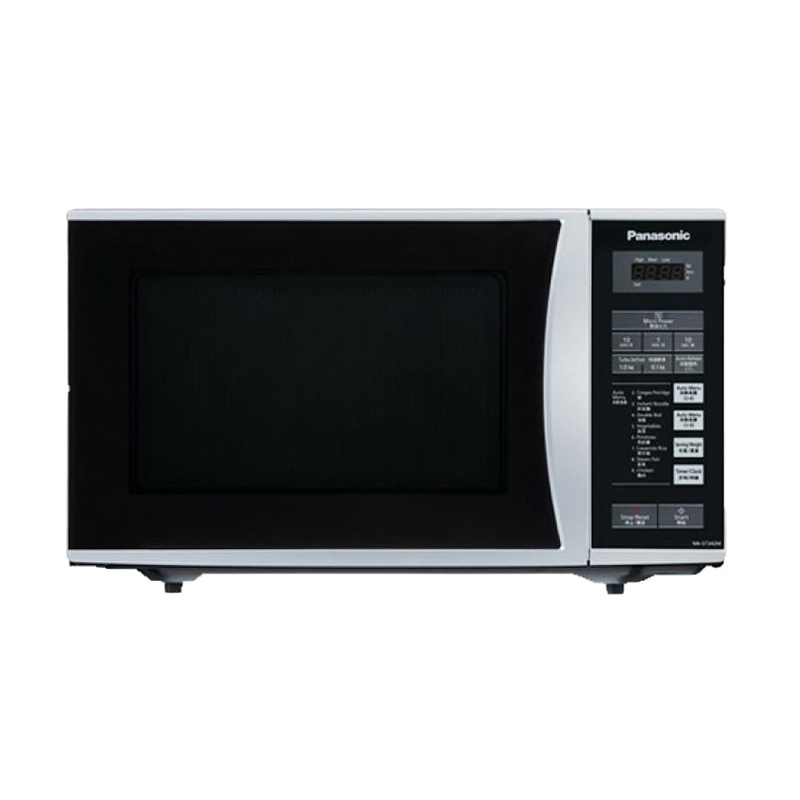 harga Panasonic NN-ST342MTTE Microwave Blibli.com