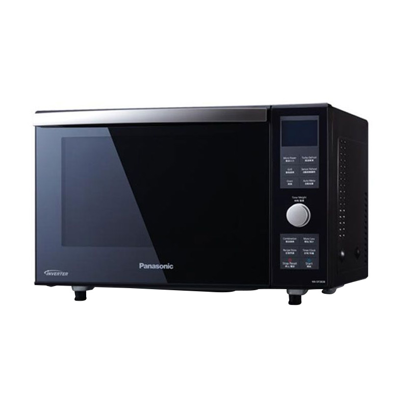 Jual Panasonic NNDF383BTTE Microwave Online