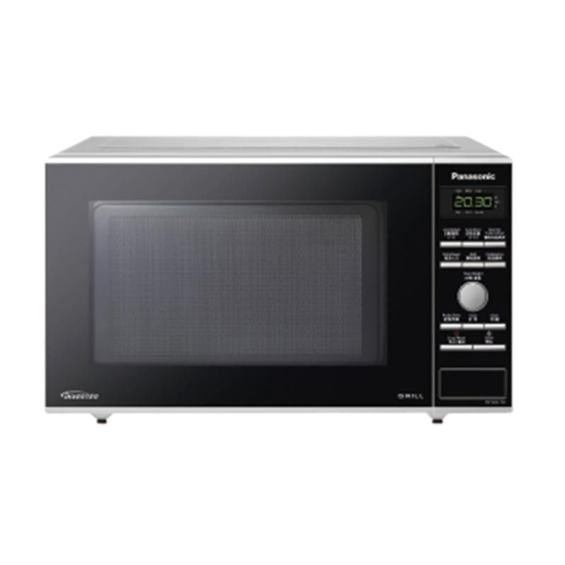 Panasonic NNGD371MTTE Microwave Inverter Digital Grill&Combination [23Ltr]
