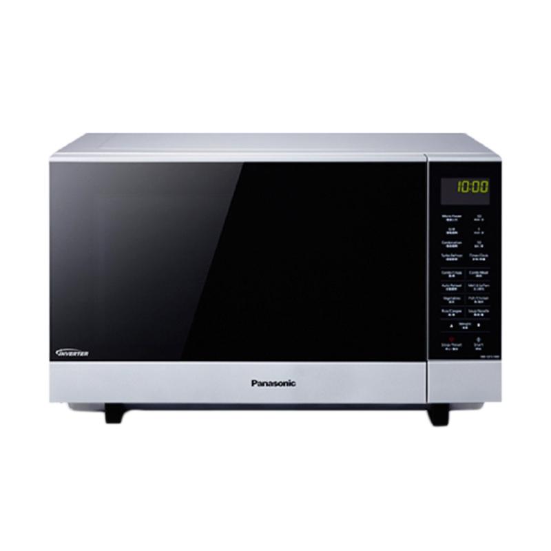 Jual Panasonic NNGF574M Grill Microwave Online