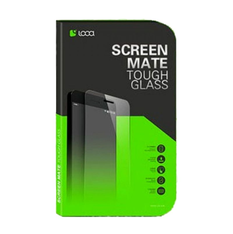 Loca Sweet Tempered Glass Screen Protector for Galaxy Note S III [0.3 mm]