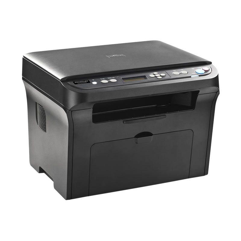 Pantum M5005 Multi Function Mono Laser Printer Black
