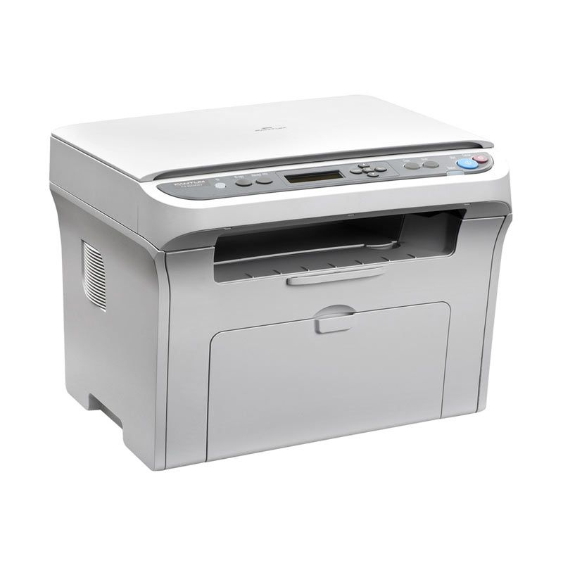 Pantum M6000 Multi Function Mono Laser Printer Grey