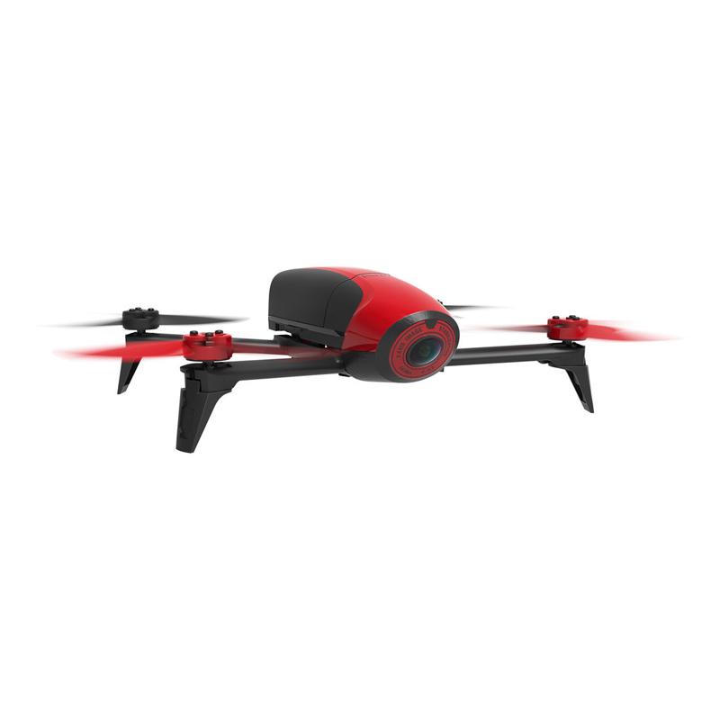 harga Parrot Bebop Skycontroller 2 Rc Quadcopter - Merah [Camera/14 MP] Blibli.com