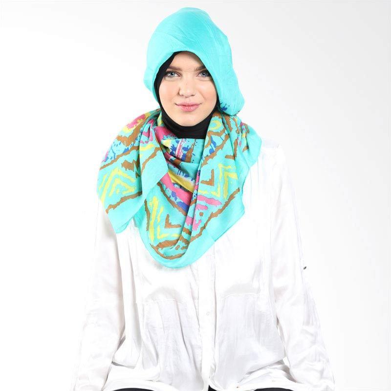 PASMIRA Adana 506626 Green Tosca Hijab